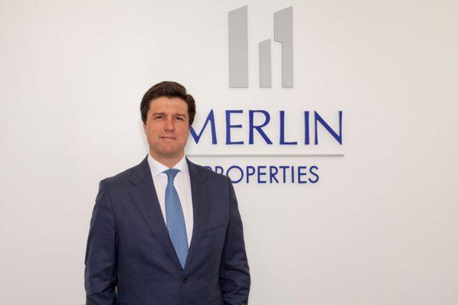 Merlin repartirá un dividendo de 0,20 euros por acción