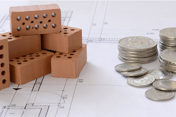 La construcción repunta un 6,1% en septiembre