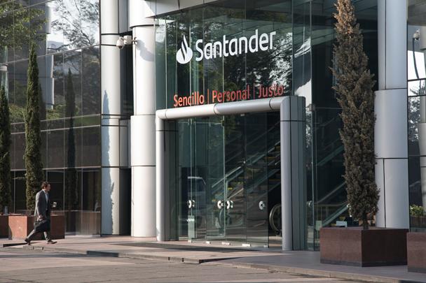 Banco Santander convoca a sus accionistas para aprobar la ampliación de capital para adquirir su filial en México
