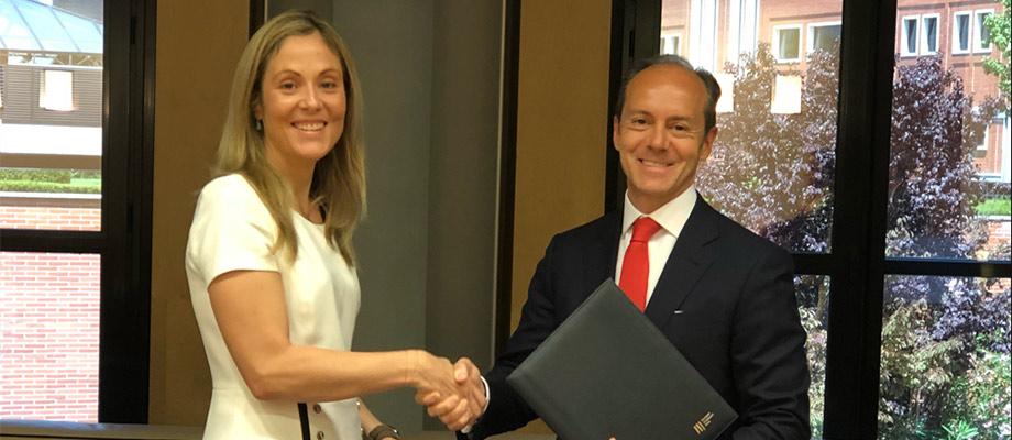 Banco Santander y el Banco Europeo de Inversiones facilitarán financiación a las pymes españolas