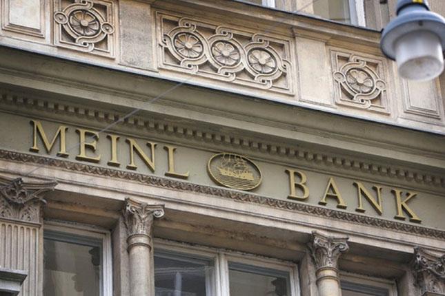Meinl Bank llega a España