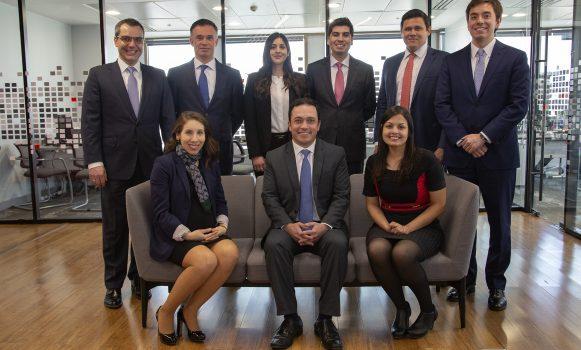 Banco Santander Chile coloca exitosamente primer bono en pesos con tasa flotante en el mercado local