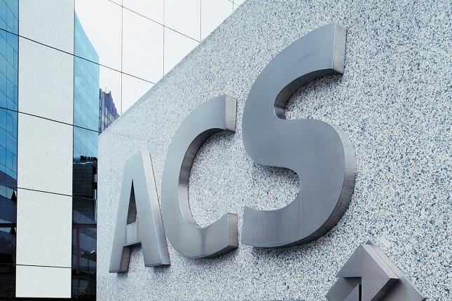 ACS se adjudica la construcción de un hospital en Australia