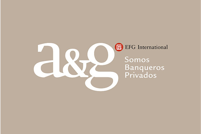 A&G Banca Privada y EFG International realizarán un nuevo reparto accionarial