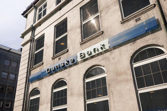 Danske Bank gana 1.911 millones de euros en 2019