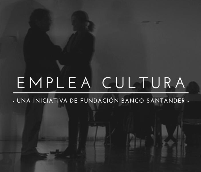 La Fundación Banco Santander lanza una nueva edición de Emplea Cultura