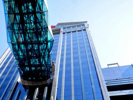 Banco Santander Chile, en la versión local del Dow Jones Sustainability Index