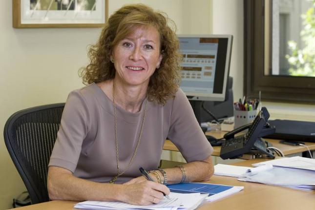 Delgado (BdE) pide avanzar hacia un verdadero mercado bancario europeo