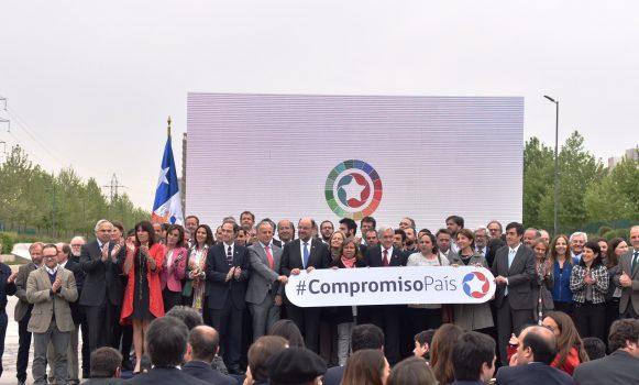 Banco Santander Chile se une a 'Compromiso País', un programa de apoyo a grupos vulnerables