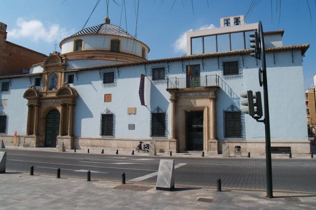 Bankia apoya al Museo Salzillo de Murcia