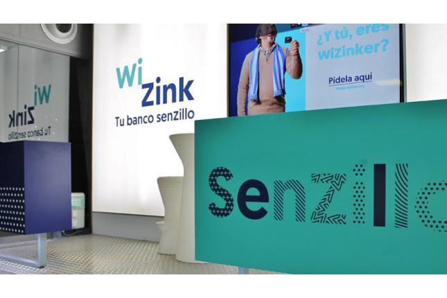 WiZink pacta un ERE de 123 empleados