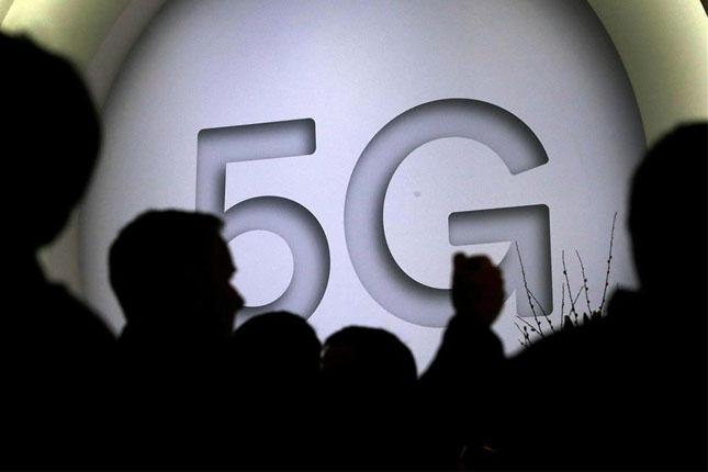 Los ingresos por infraestructuras de redes 5G aumentarán un 89% en 2020