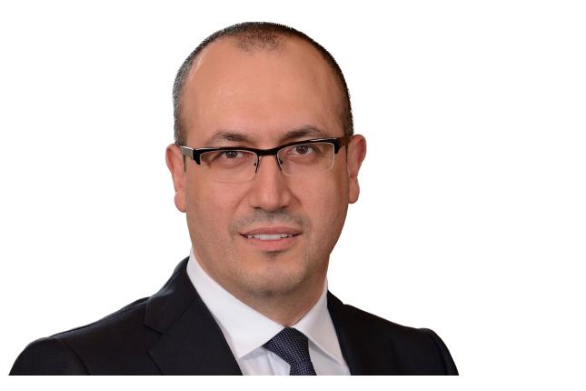Onur Genç será el consejero delegado de BBVA a partir de enero de 2019