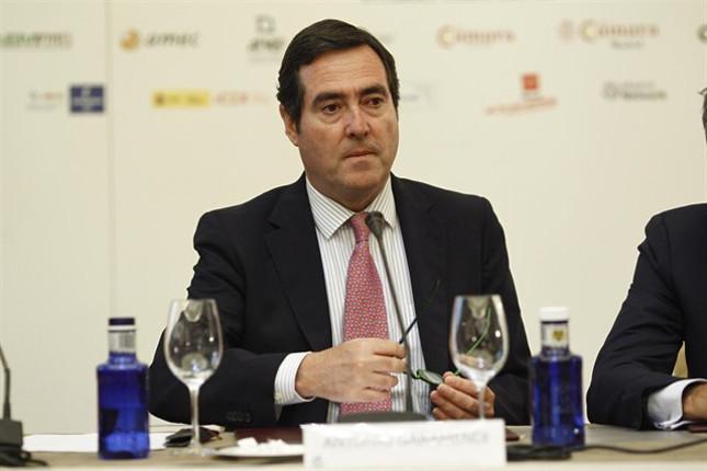 La CEOE y Cepyme aprueban la firma del acuerdo sobre los ERTEs
