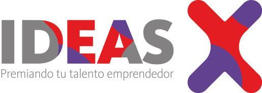 Banco Santander Chile lanza el premio Ideas X