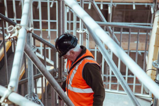 APCEspaña ve necesaria la construcción de 120.000 viviendas al año hasta 2030