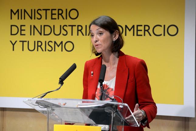 Maroto rechaza prohibir el diésel desde 2040