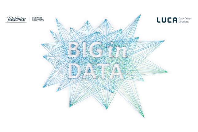 telefonica big data