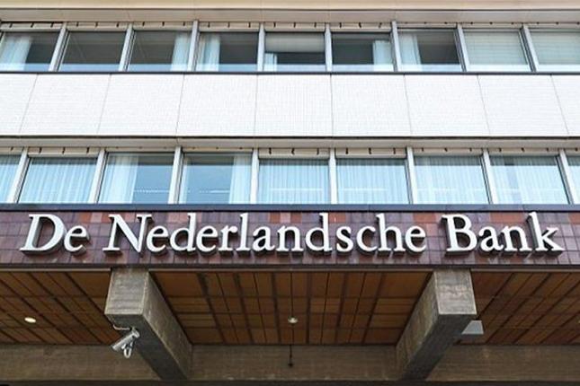 """Banco Central de Holanda: hablar de recesión en Europa es """"prematuro"""""""