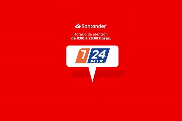 Banco Santander México alcanza más de 25 mil puntos de atención al cliente en todo el país