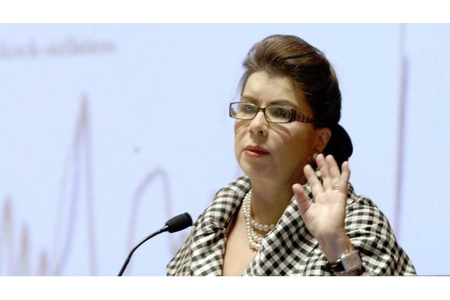 Carmen Reinhart, Premio de Economía Rey Juan Carlos