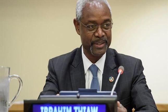 Las economías del Sahel no resisten el cambio climático