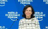 Ana Botín analiza los resultados de 2018 de Banco Santander