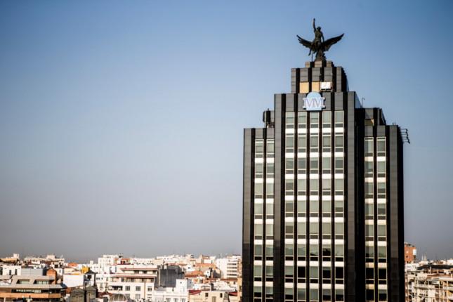 Mutua Madrileña lidera sector de seguros