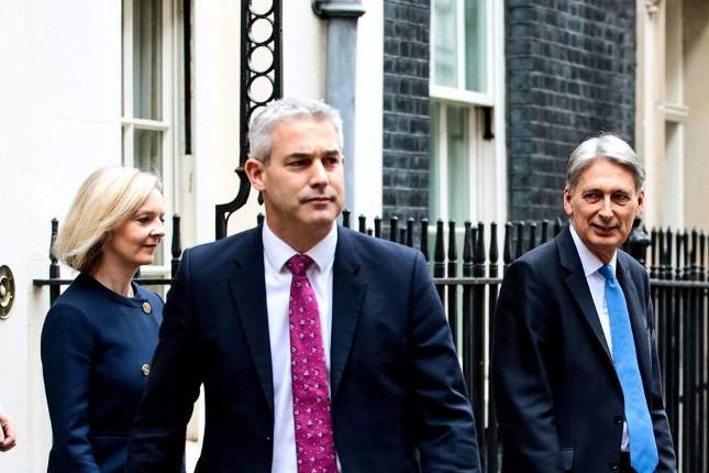 Stephen Barclay: no toda la UE apoyaría un retraso de la salida
