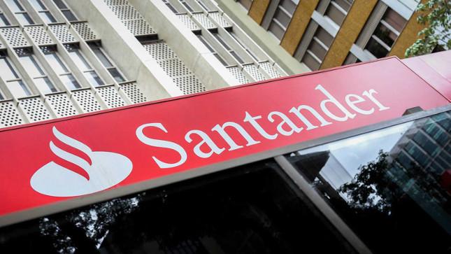 Banco Santander prepara plataforma online para atraer depósitos en Estados Unidos