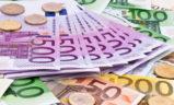 La deuda pública se recorta en 332 millones de euros en noviembre