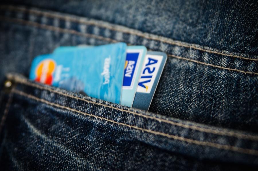 Los pagos con tarjeta aumentan un 13,8% en 2018