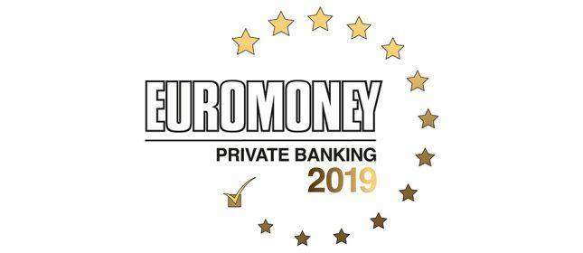 La revista Euromoney destaca a Banco Santander como una de las 10 mejores bancas privadas del mundo