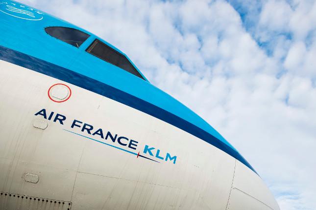 Air France-KLM cierra 2018 con un beneficio de 409 millones de euros