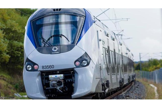 Alstom factura 6.200 millones de euros