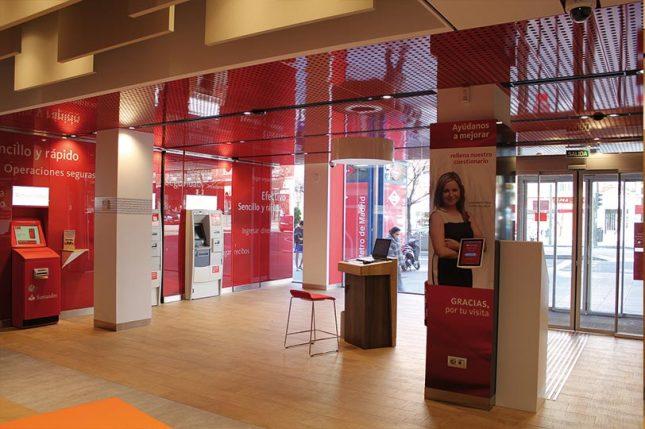 Banco Santander España fortalece su estrategia para mejorar la atención a sus clientes