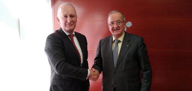 Banco Santander impulsa la actividad de las pymes en Cataluña