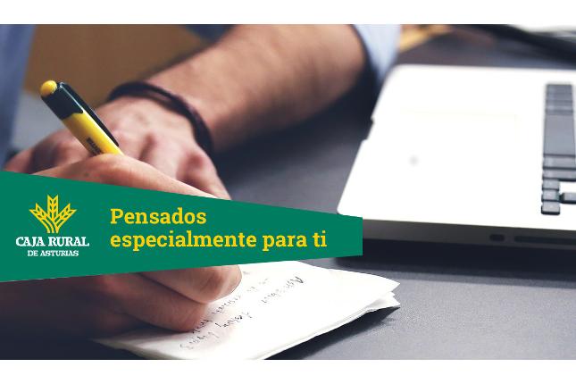 """Jornada """"Exportar, Importa. Líneas de Apoyo a la Empresa Asturiana"""" de Caja Rural de Asturias y ASTUREX"""