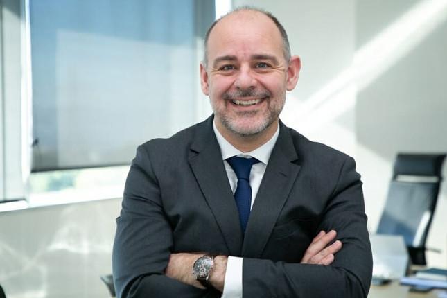 Enrique Solbes, nuevo responsable de Tecnología de Banco Sabadell