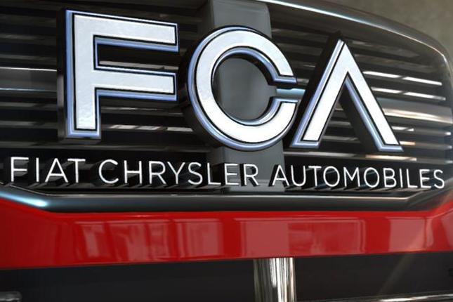 Fiat Chrysler negocia un crédito con garantía del Gobierno de Italia