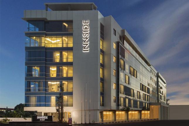 Meliá Hotels relanzará la marca INNSiDE