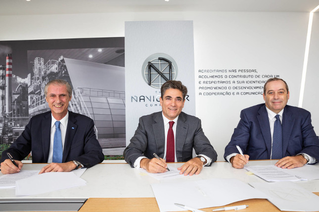 BBVA logra el primer programa de papel comercial sostenible en Portugal