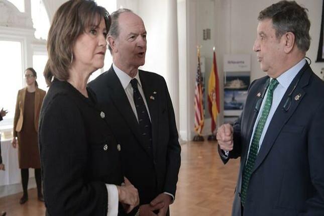 Navantia abre una nueva oficina en Washington