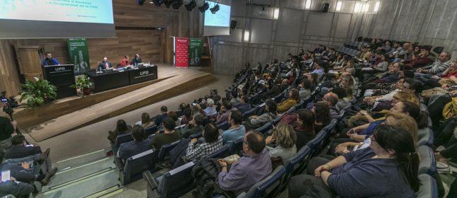 Banco Santander y la Universidad Autónoma de Barcelona entregan 80 Becas-salario Ítaca para jóvenes con talento