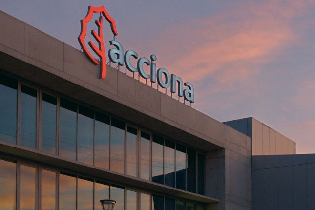 Acciona cierra una línea internacional de 'supply chain finance' sostenible