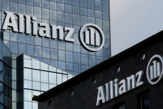 Allianz obtiene un beneficio operativo récord de 11.512 millones en 2018