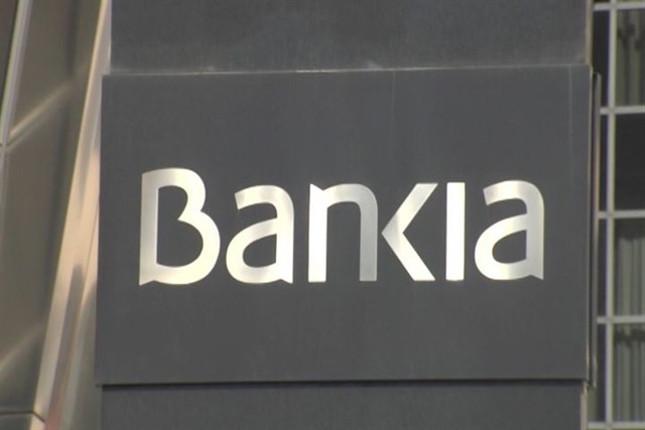Se revaloriza la participación del Estado en Bankia en 1.600 millones