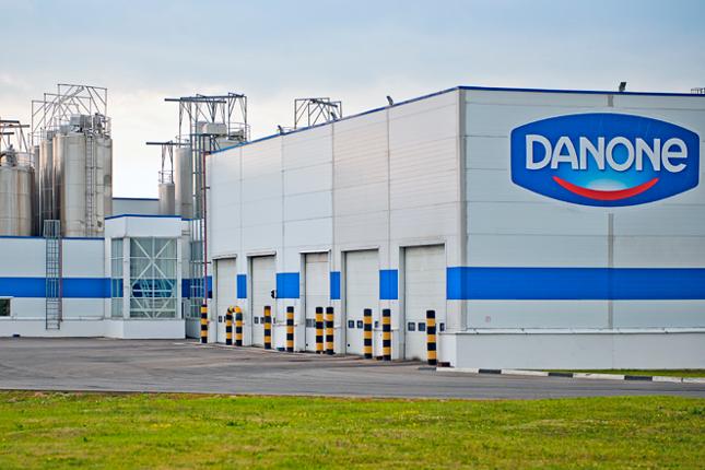 Danone y Nestlé, las empresas mejor valoradas por los españoles