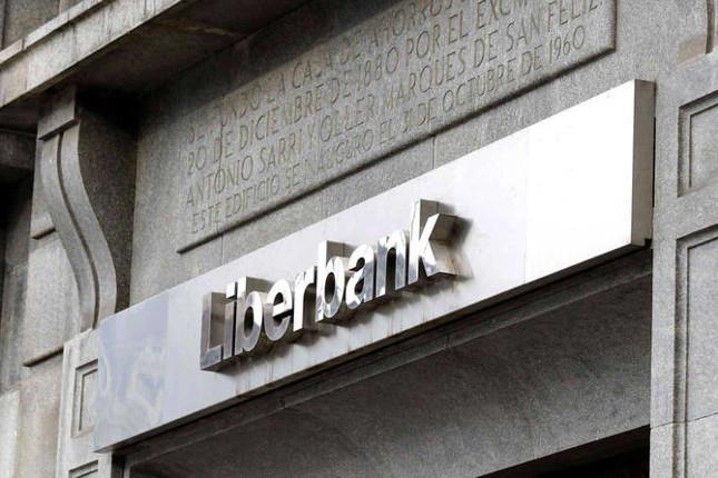 Suspendida la cotización de Liberbank