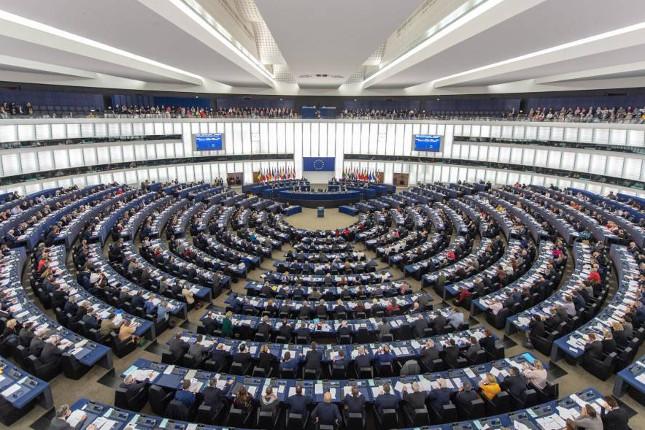 """La Eurocámara pide al BCE """"otras medidas"""" tras la pandemia"""